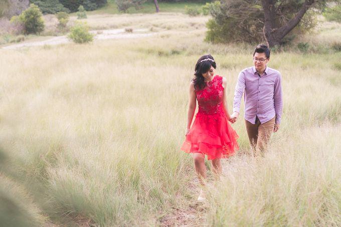 Andry & Vanessa Prewedding by Deppicto - 013