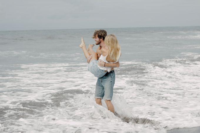 Love Story in Bali - Johanna & Rune by ELNATH - 004