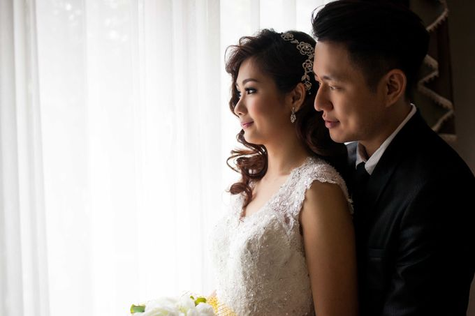 Rino & Evelyn - Prewedding by Spotlite Photography - 003