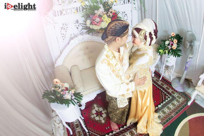 Wedding Ferdian & Fitria by Idelight Creative - 001