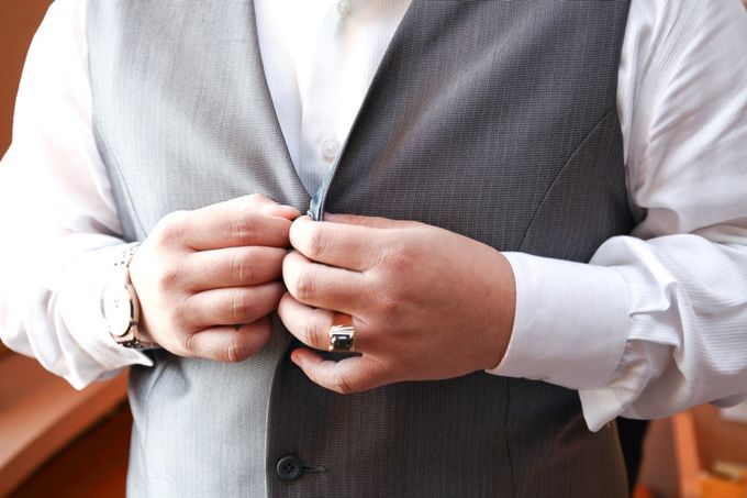 wedding day 2 by Xin-Ai Bride - 014