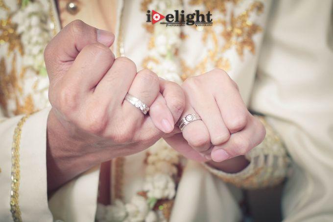 Wedding Ferdian & Fitria by Idelight Creative - 002