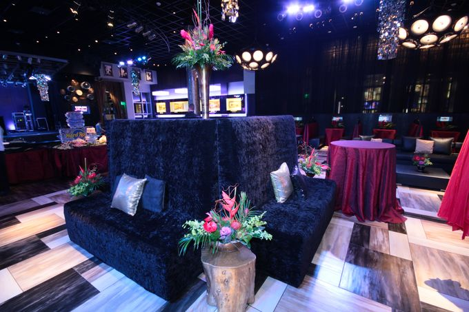 Blackjack Theme Event by The Perfect Moment - 002