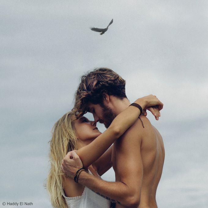Love Story in Bali - Johanna & Rune by ELNATH - 009
