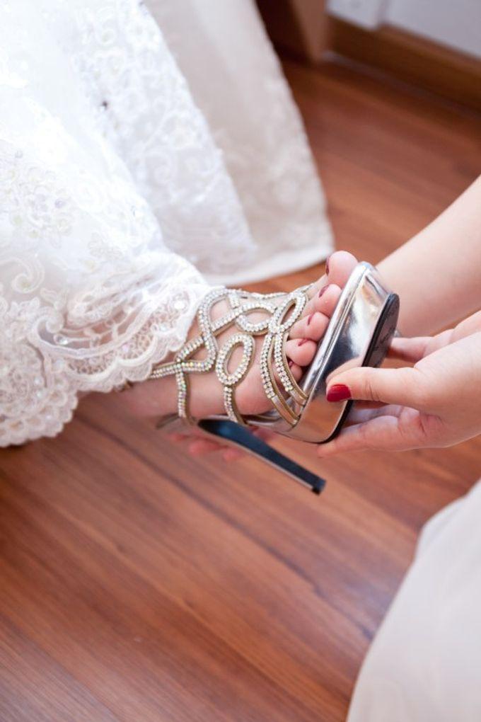 wedding day 2 by Xin-Ai Bride - 016