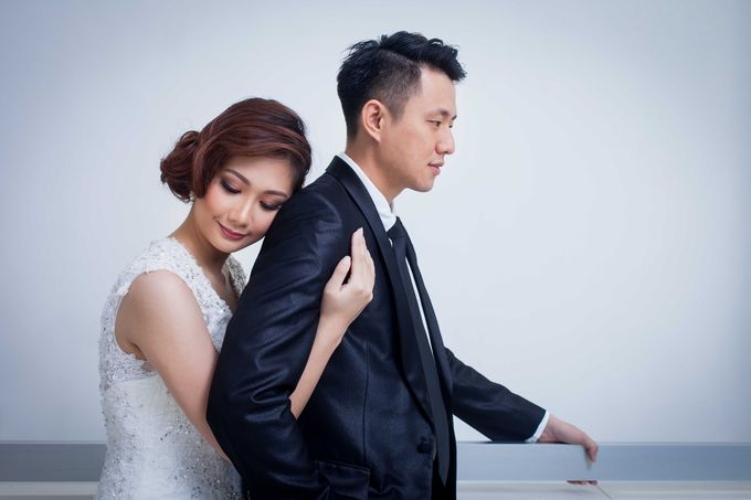 Rino & Evelyn - Prewedding by Spotlite Photography - 005