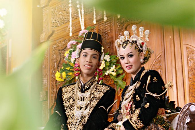 Dimas & Ririn Wedding by Lova Fotografia - 009