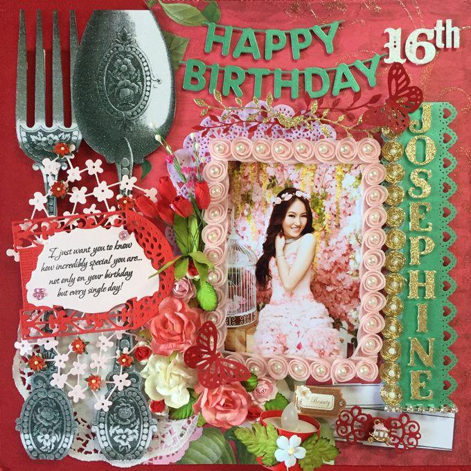Birthday Scrapframe by DFLcraft - 002