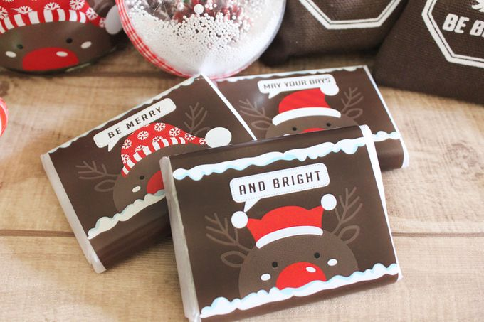 CHRISTMAS GIFT  2015 - LIMITED STOCK ONLY by The Bride and Butter - 005