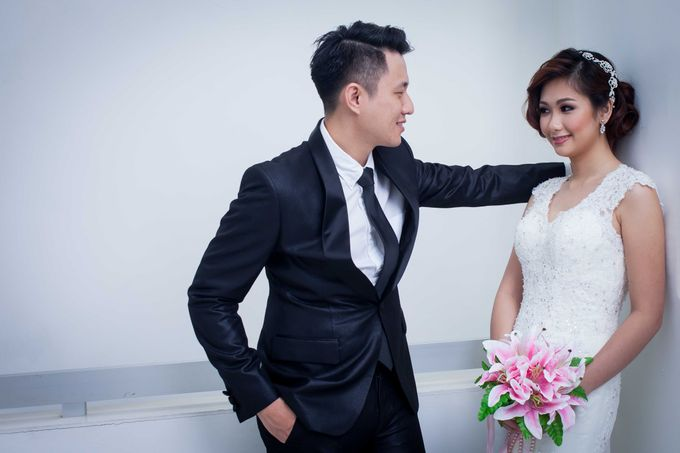 Rino & Evelyn - Prewedding by Spotlite Photography - 006
