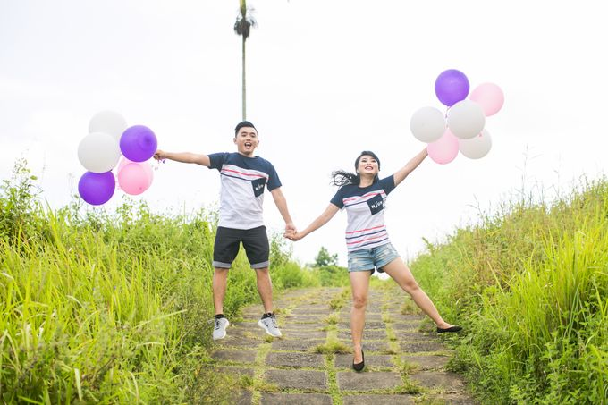 The Prewedding Of Yudi & Stella by My Dream Bridal and Wedding - 009