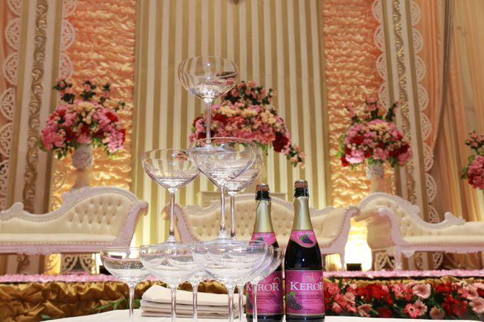 Novotel tangerang wedding