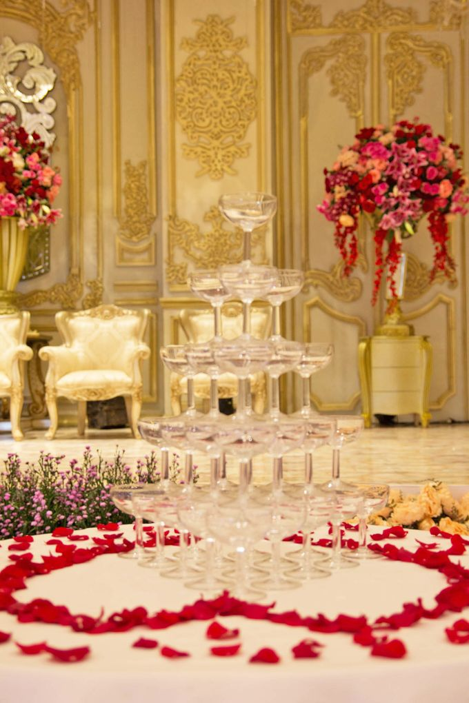 Wedding of Luther and Novi by Culture Royale Catering - 010