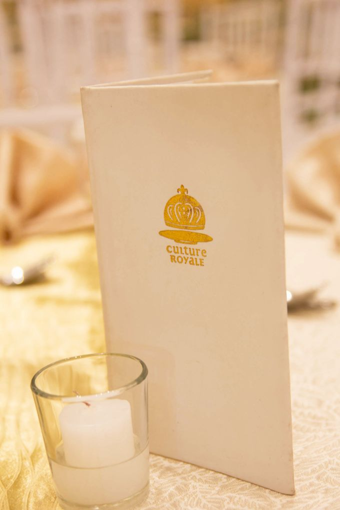 Wedding of Luther and Novi by Culture Royale Catering - 009