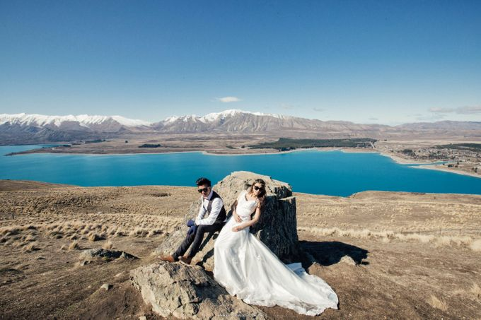 New Zealand Pre Wedding by Basetime Production - 008