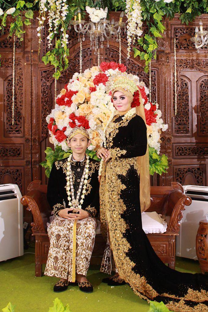 Wedding Putri & Huda by antemeridian - 005