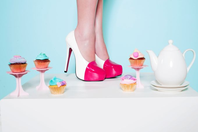 Spring Summer 2016 by Kayea Shoes - 004