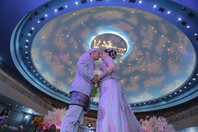 Gedung Pernikahan Jakarta SMESCO Convention Hall  YouTube