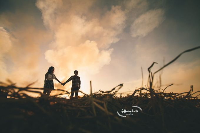 Couple Potrait by Shuttering Hearts - 014