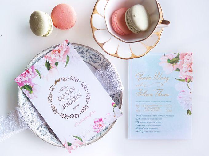 Laduree Wedding by Sincerité Wedding & Events - 012