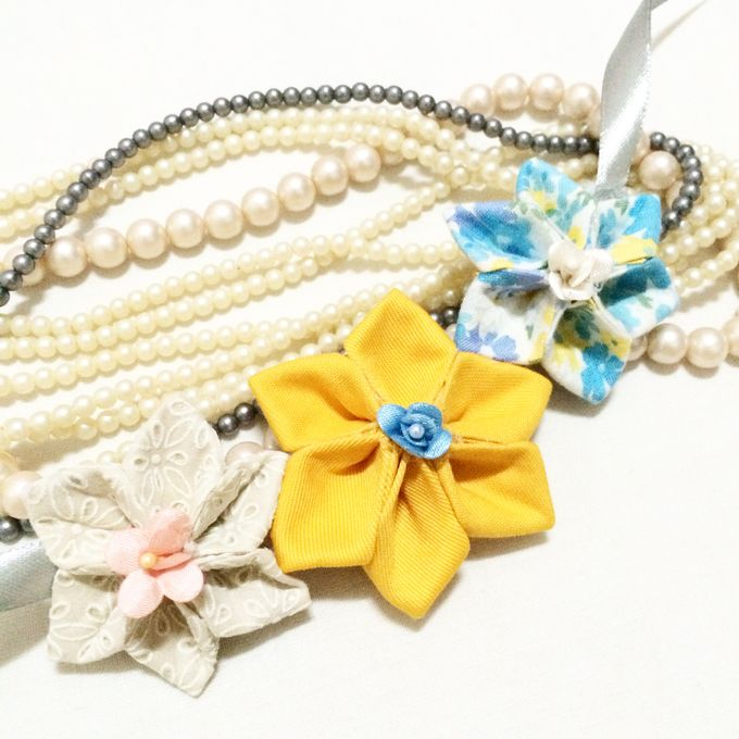 Bridesmaid Accessories by Pastiche Touch - 006