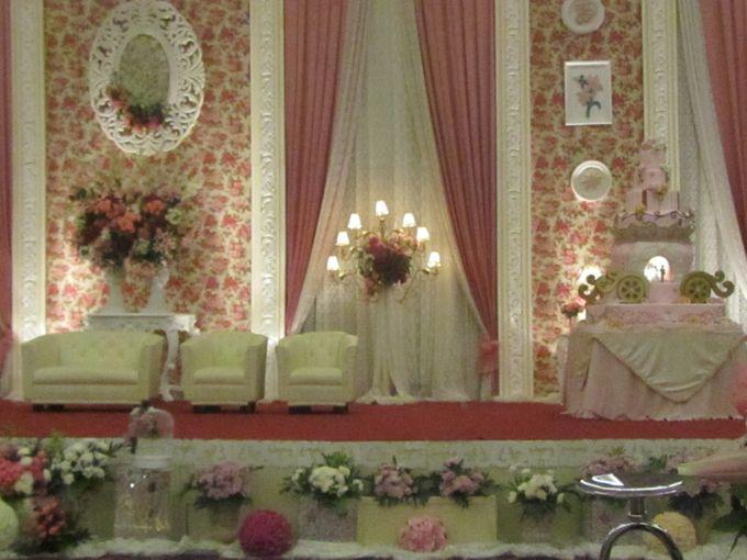 Casa Grande Ballroom at Merlynn Park Hotel by Merlynn Park Hotel - 001