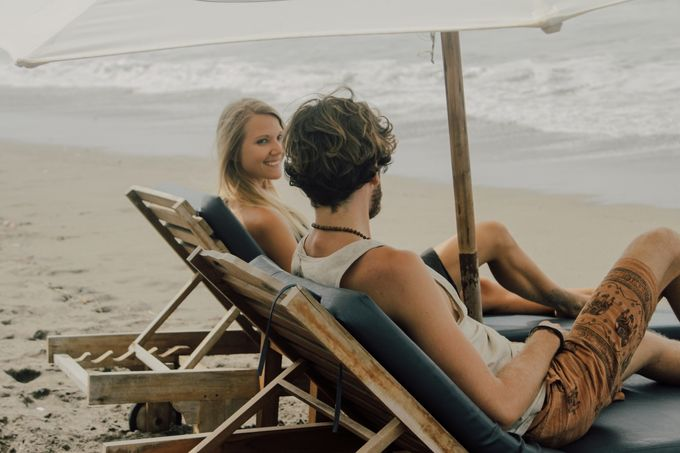 Love Story in Bali - Johanna & Rune by ELNATH - 018