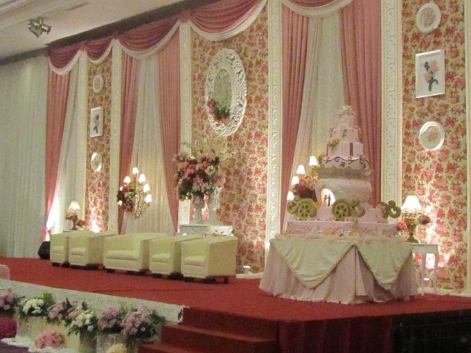 Casa Grande Ballroom at Merlynn Park Hotel by Merlynn Park Hotel - 002