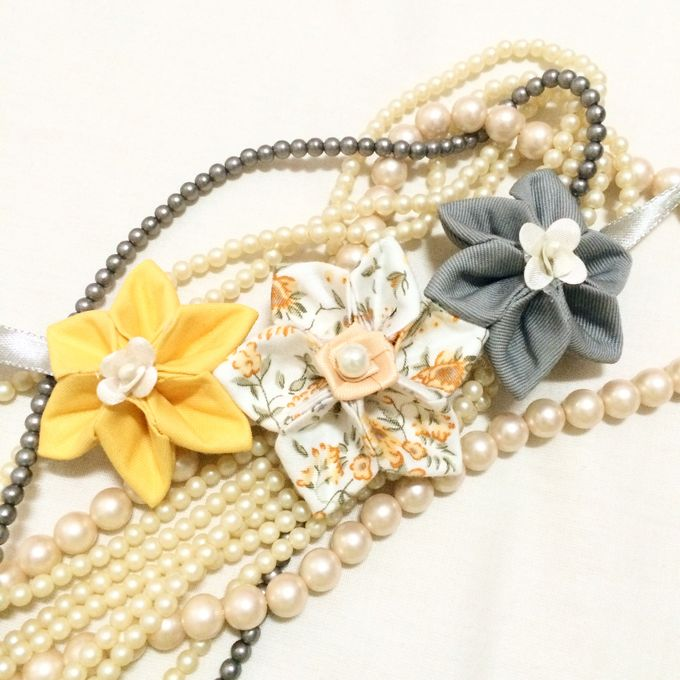Bridesmaid Accessories by Pastiche Touch - 007