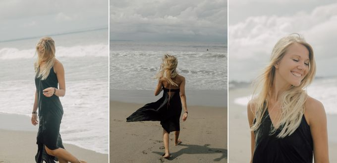 Love Story in Bali - Johanna & Rune by ELNATH - 019
