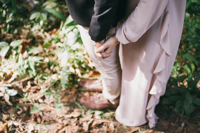 Hanif & Fathin by The Journals Film - 004