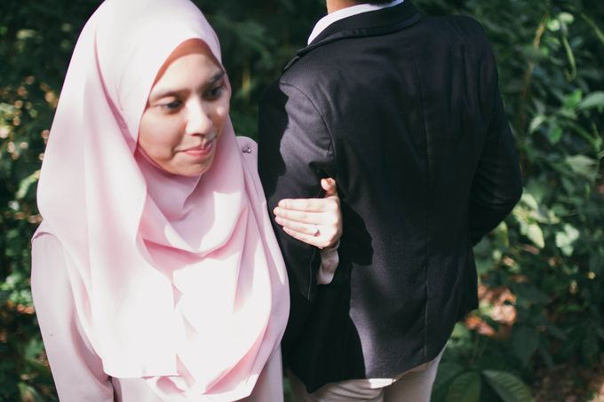 Hanif & Fathin by The Journals Film - 006