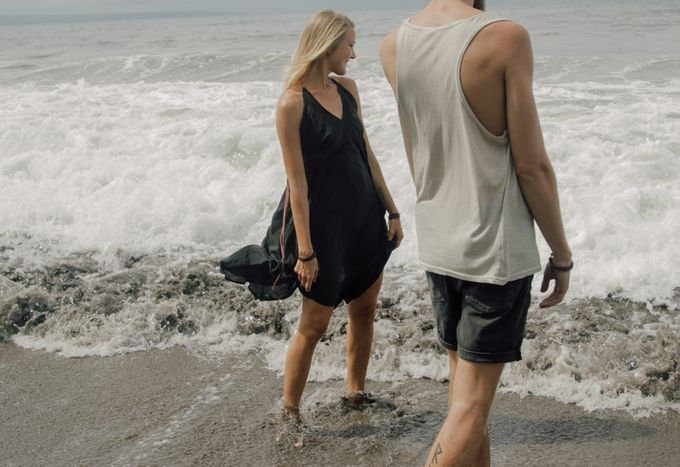 Love Story in Bali - Johanna & Rune by ELNATH - 020