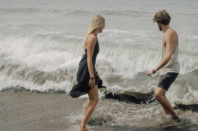 Love Story in Bali - Johanna & Rune by ELNATH - 021