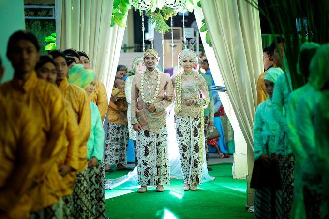 Kinan & Falah Wedding Day by Faust Photography - 014