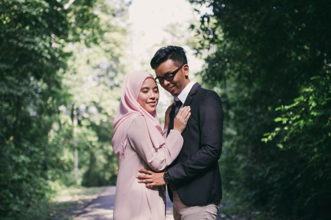 Hanif & Fathin by The Journals Film - 008