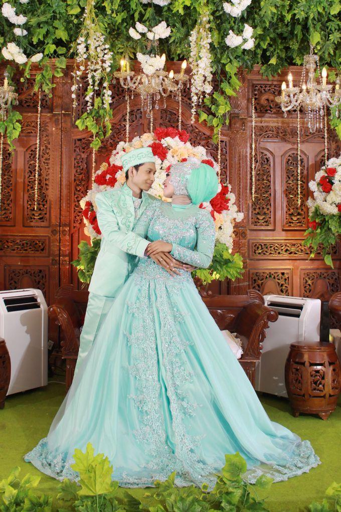 Wedding Putri & Huda by antemeridian - 001