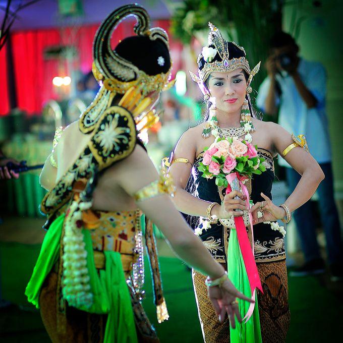 Kinan & Falah Wedding Day by Faust Photography - 016