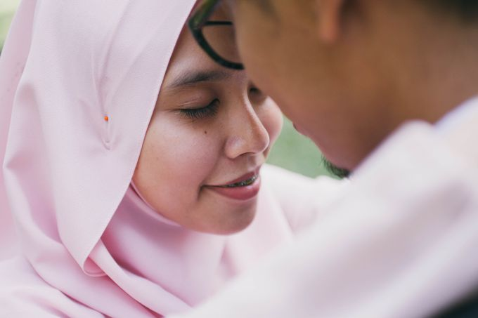 Hanif & Fathin by The Journals Film - 012
