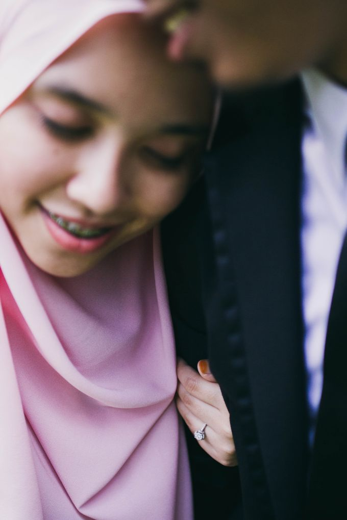 Hanif & Fathin by The Journals Film - 013