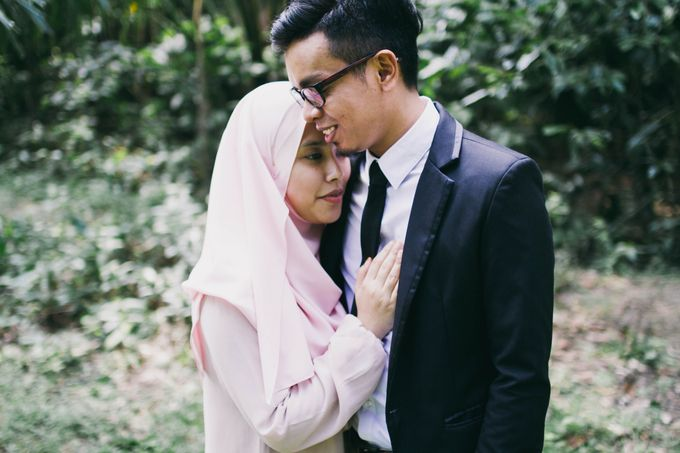 Hanif & Fathin by The Journals Film - 014