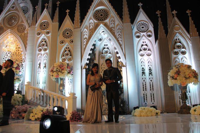 Wedding of Kristalia & Ekles by Hansen Zhang - 003