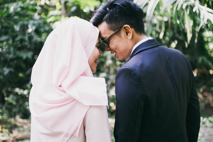 Hanif & Fathin by The Journals Film - 015
