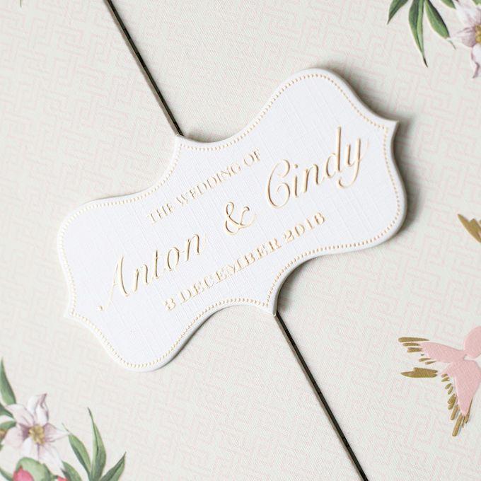 Anton and Cindy Wedding Invitation by Mimi kwok makeup artist - 005