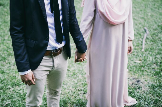 Hanif & Fathin by The Journals Film - 016