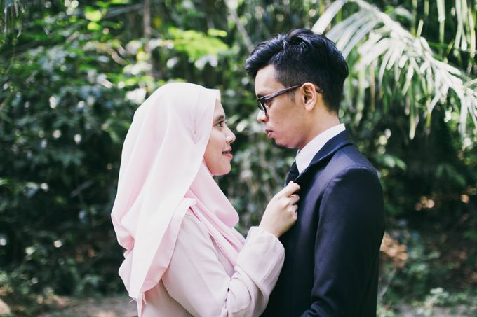 Hanif & Fathin by The Journals Film - 017