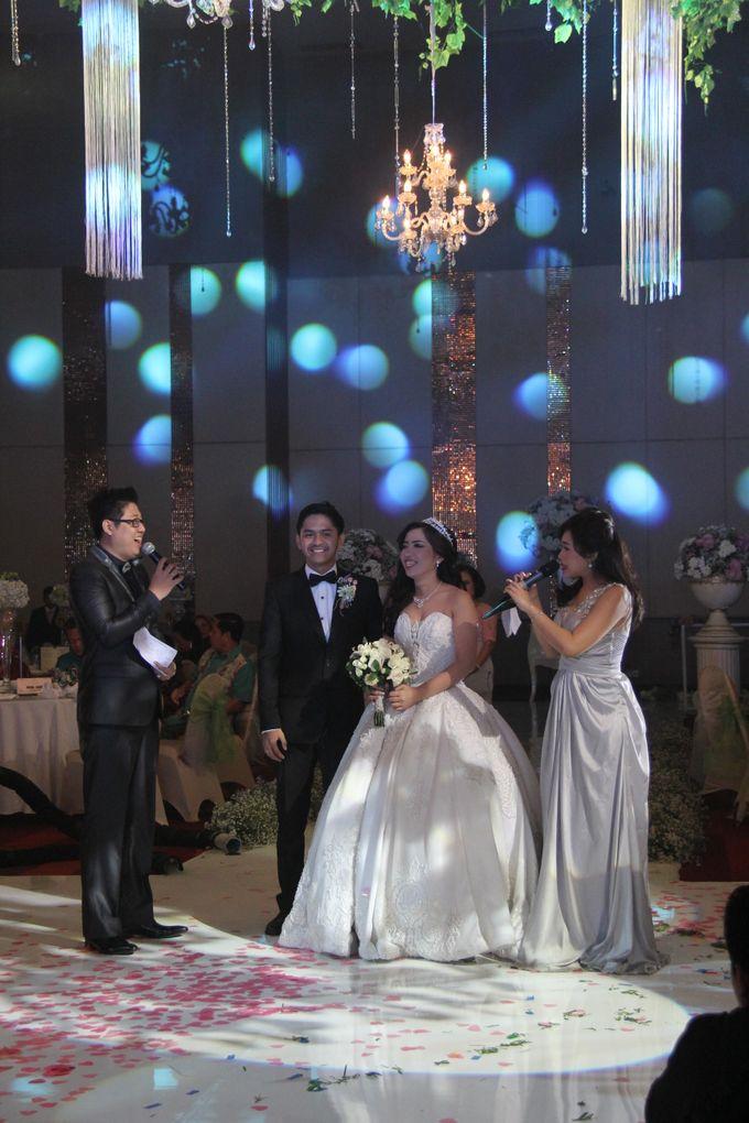 Wedding of Kristalia & Ekles by Hansen Zhang - 004