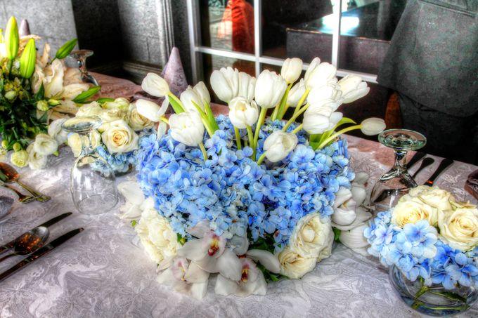 Breathtaking Wedding by GH Universal Hotel - 003