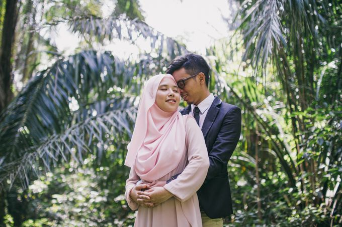 Hanif & Fathin by The Journals Film - 022