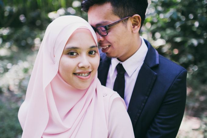 Hanif & Fathin by The Journals Film - 023